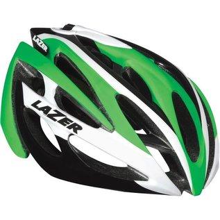 Lazer O2 - Green / White