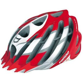 Catlike Vacuum - Red / White / Silver
