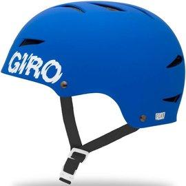 Giro Giro Flak - Matt Blue