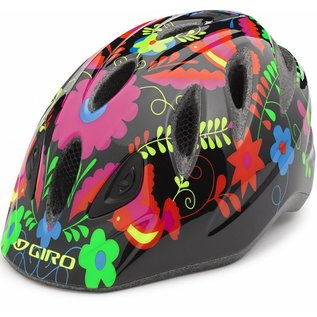 Giro Giro Rascal - Black Pajaro