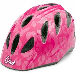 Giro Rascal - Pink Leopard