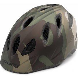 Giro Rascal - Green Camo