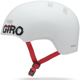 Giro Section - Transparent White