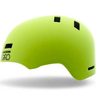 Giro Section - Matte Lime