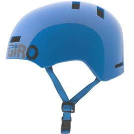 Giro Section - Blue