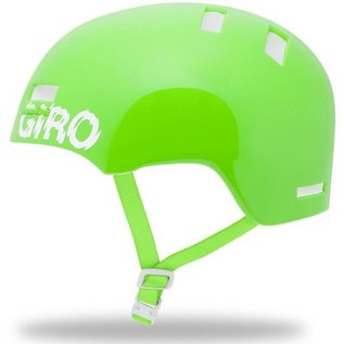 Giro Section - Bright Green
