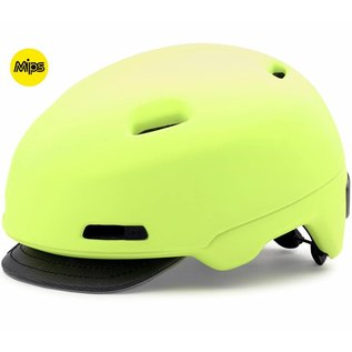 Giro Sutton MIPS - Matte Highlight Yellow
