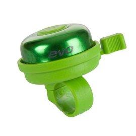 Evo E-Sport Gum Drop Bell - Green