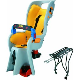 Topeak Child Seat Babyseat  Suspension - disc mount