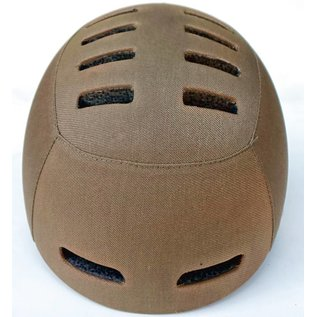 Lazer Armor DeLuxe - Fabric / Brown