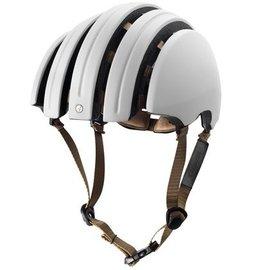 Brooks Brooks JBClassic Carrera Foldable Helmet - Ivory