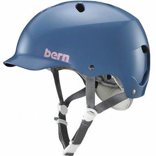 Bern Lenox - Indigo