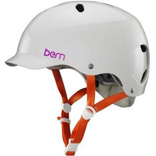 Bern Lenox - Satin Ivory