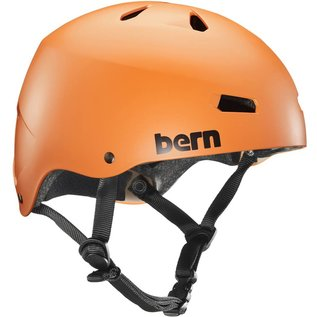Bern Bern Macon - Orange