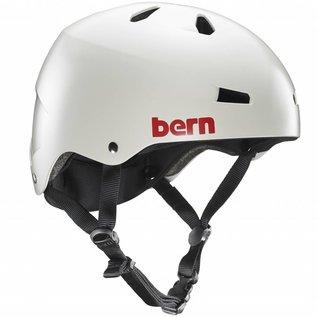 Bern Bern Macon - Satin Light Grey