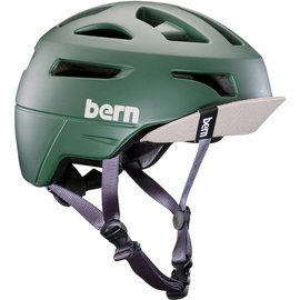 Bern Union - Hunter Green