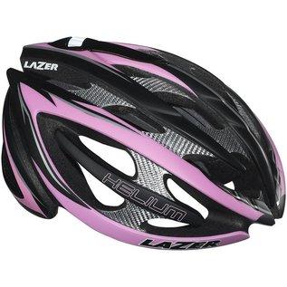 Lazer Helium - Team Pink Black