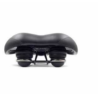 Selle Royal Lookin Relaxed Unisex - Black