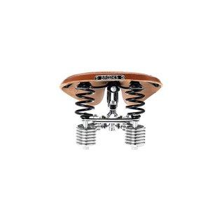 Brooks B135 Men - Honey Top - Chrome Steel