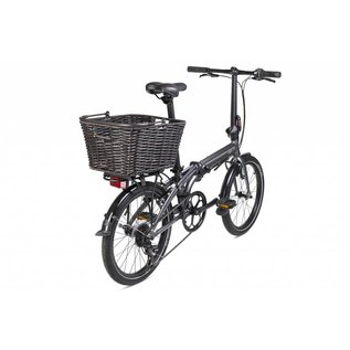 Biologic Tern Market Rear Basket
