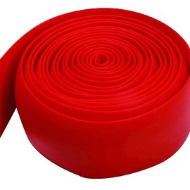 49N Clean Bar Tape - Red