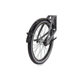 SKS SKS Mini 24 / 53 - Tern Edition - Black