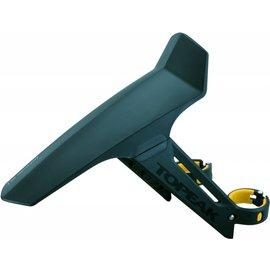 """Topeak 26"""" DeFender XC1 Front Fender - fits all suspension forks - Black"""