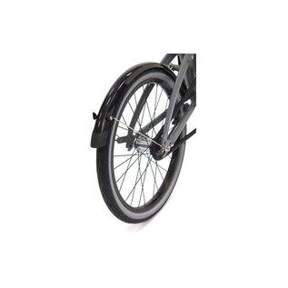 SKS SKS Mini 24 / 45 - Tern Edition - Black