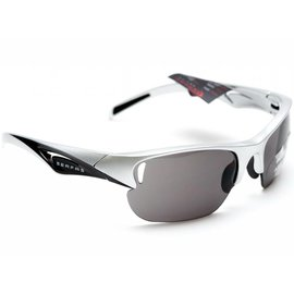 Serfas EPIC - Silver / Black