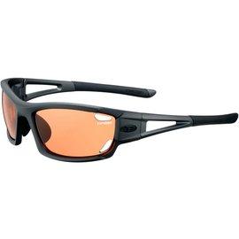 Tifosi Dolomite 2.0 - Matte Gunmetal - Fototec Orange