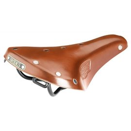 Brooks B17 S Standard - Honey Top