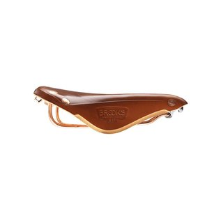 Brooks Brooks B17 Special Unisex - Honey Top - Copper Steel