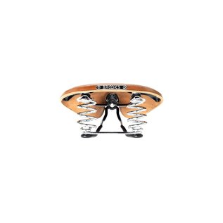 Brooks B67 S Classic - Women Honey Top - Black and Chrome