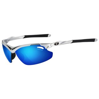 Tifosi Tyrant 2.0 - Race Black - Clarion Blue Polarized