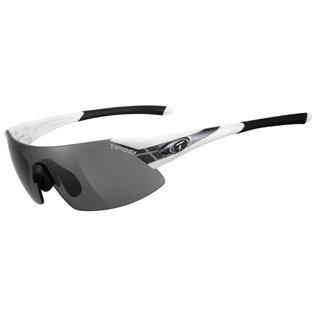 Tifosi Podium XC - White / Gunmetal