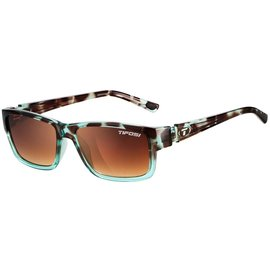 Tifosi Hagen - Blue Tortoise - Brown Polarized
