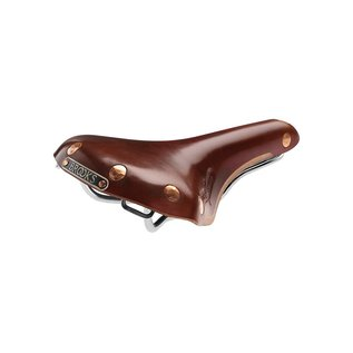 Brooks Swift Special Men's - Antique Brown - Chrome Steel