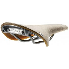 Brooks C17S Women's Cambium - Natural