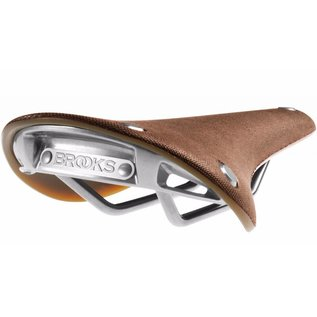 Brooks C15 Men's Cambium - Rust
