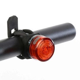 Evo NiteLight Guardian - Rear Light - Black