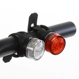 Evo NiteLight Guardian - Light Set - Black
