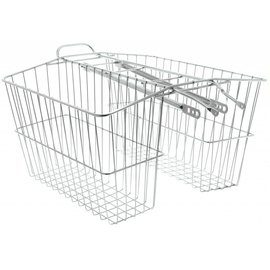 Wald TWIN Rear CARRIER BASKET