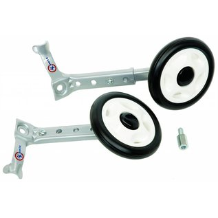 "49N 16""-24"" Derailleur Compatible Training Wheels"