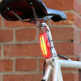 Cat Eye Rapid X3 - Rear Light