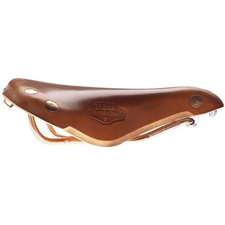 Brooks Team Pro Special S Women's - Honey - Copper