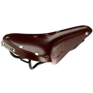 Brooks B17 Standard - Antique Brown