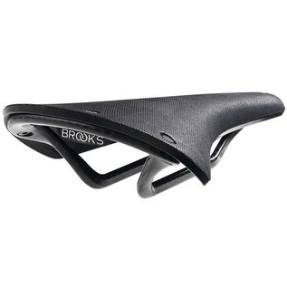Brooks C13 Cambium Carbon - 158mm - Black