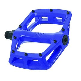 DMR V8 V2 PEDAL - Metallic Blue