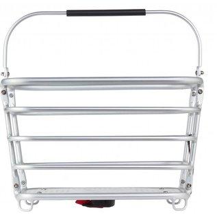 Tern Kori Basket - Silver