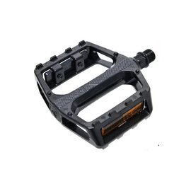 49N MTB PEDALS - ALLOY - Black